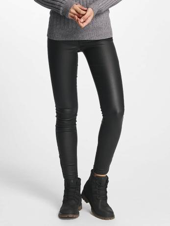 only-frauen-skinny-jeans-onlkendell-in-schwarz
