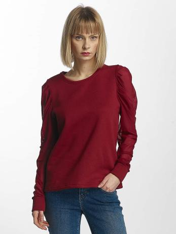 only-frauen-pullover-onltrento-in-rot