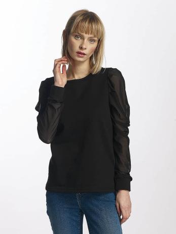 only-frauen-pullover-onltrento-in-schwarz