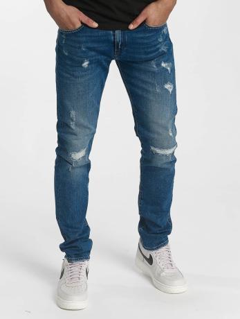 kaporal-manner-slim-fit-jeans-karle-in-blau
