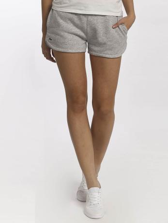 lacoste-frauen-shorts-classic-in-grau