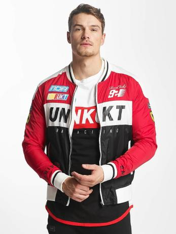 unkut-manner-ubergangsjacke-sprint-in-schwarz