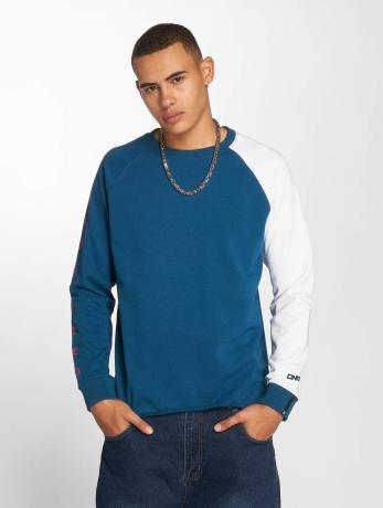 dangerous-dngrs-manner-pullover-brook-in-blau