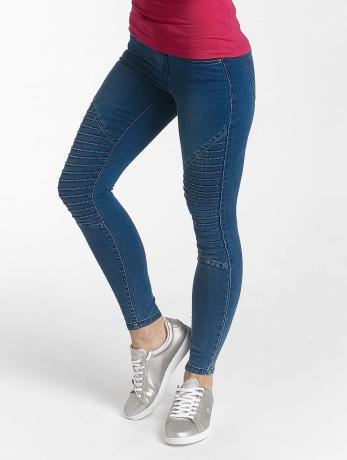 only-frauen-skinny-jeans-onlroyal-in-blau