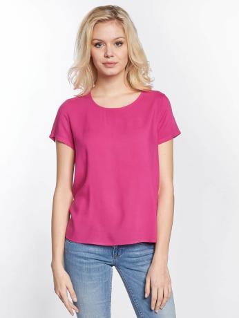 only-frauen-bluse-onlfirst-in-pink