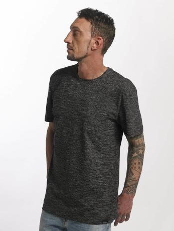 iriedaily-manner-t-shirt-jasper-in-schwarz
