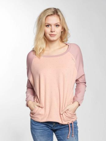mazine-frauen-pullover-tacoma-light-batwing-in-rosa