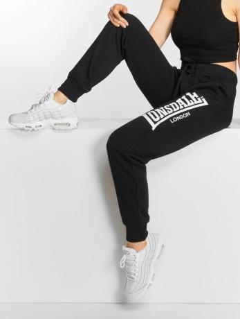 lonsdale-london-frauen-jogginghose-thurso-in-schwarz