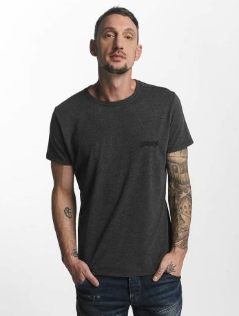yakuza-manner-t-shirt-basic-line-crew-neck-in-grau