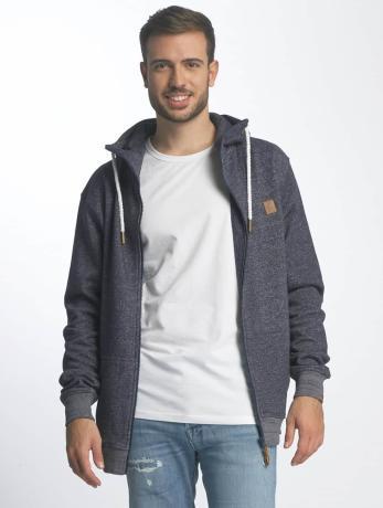 platinum-anchor-manner-zip-hoodie-hookipa-in-blau