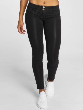 freddy-frauen-skinny-jeans-laura-in-schwarz