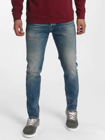 jack-jones-manner-slim-fit-jeans-jjifred-jjoriginal-in-blau