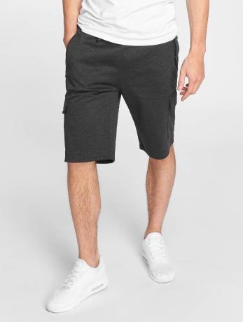 southpole-manner-sport-shorts-tech-fleece-in-grau