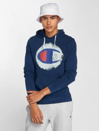 champion-athletics-manner-hoody-authentic-athletic-apparel-in-blau