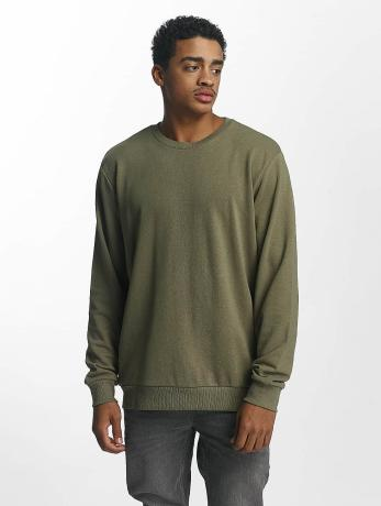 only-sons-manner-pullover-onscrew-in-olive