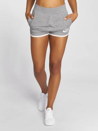 nike-frauen-shorts-sportswear-archive-in-grau, 20.99 EUR @ defshop-de