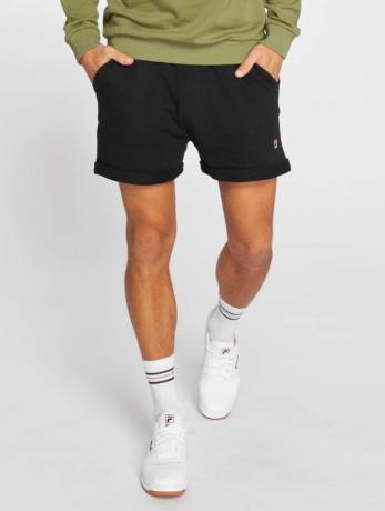 fila-manner-shorts-dustin-in-schwarz