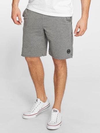 mavi-jeans-manner-shorts-knit-in-grau