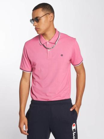 champion-athletics-manner-poloshirt-authentic-athletic-apparel-in-rosa
