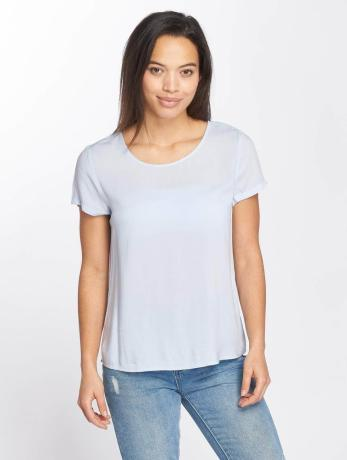 only-frauen-bluse-onlfirst-in-blau