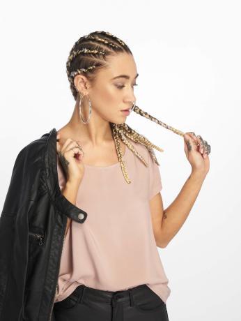 only-frauen-bluse-onlfirst-in-rosa