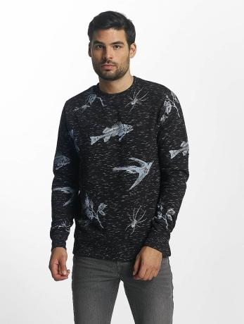 brave-soul-manner-pullover-sweatshirt-in-blau