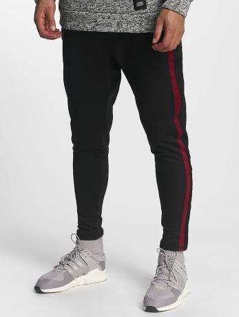 sixth-june-manner-jogginghose-regular-in-schwarz