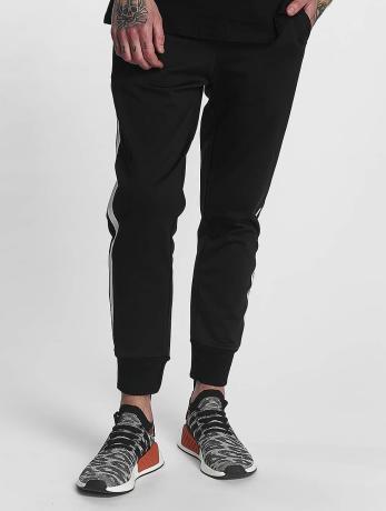 sixth-june-manner-jogginghose-slim-jogger-in-schwarz