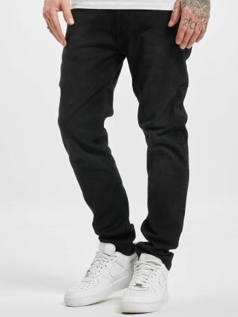 def-manner-slim-fit-jeans-rick-in-schwarz