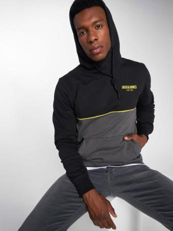 jack-jones-manner-hoody-jcopiping-sweat-in-schwarz