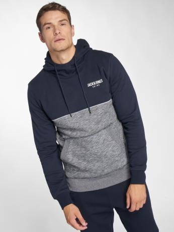 jack-jones-manner-hoody-jcopiping-in-blau