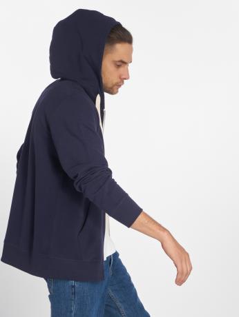 jack-jones-manner-zip-hoodie-jjepique-in-blau