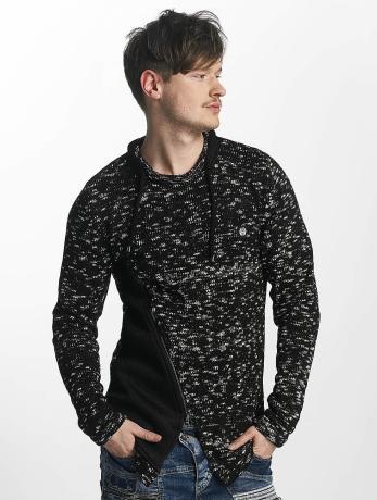 cipo-baxx-manner-pullover-harvey-in-schwarz