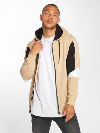 def-manner-zip-hoodie-mateo-in-beige