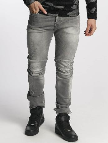 red-bridge-manner-straight-fit-jeans-straight-fit-in-grau
