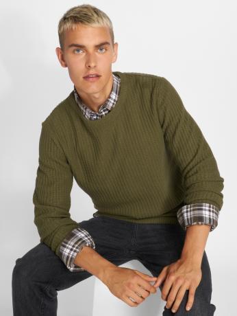 shine-original-manner-pullover-patent-knit-in-grun