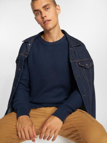 shine-original-manner-pullover-patent-knit-in-blau
