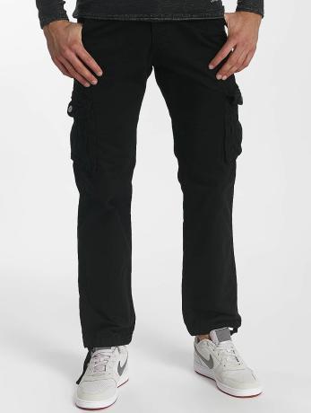 leg-kings-manner-loose-fit-jeans-bags-in-schwarz