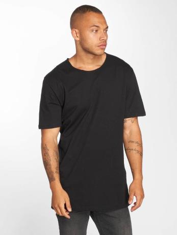 def-manner-t-shirt-van-in-schwarz