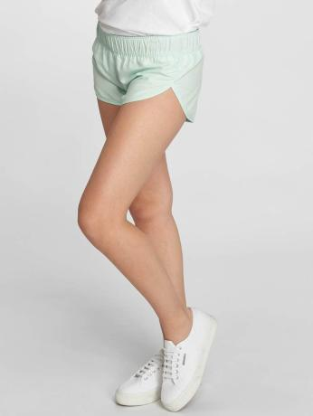 hurley-frauen-shorts-supersuede-in-turkis