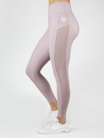 beyond-limits-frauen-legging-high-waist-mesh-in-rosa