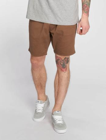 reell-jeans-manner-shorts-easy-in-braun
