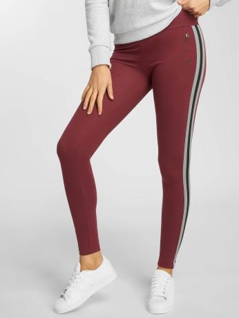 just-rhyse-frauen-legging-villamontes-in-rot