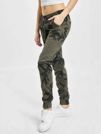 urban-classics-frauen-jogginghose-camo-in-camouflage