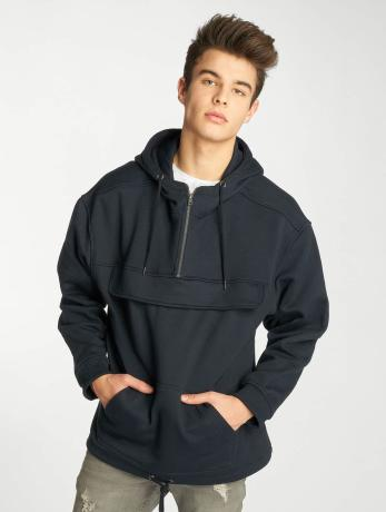 urban-classics-manner-hoody-sweat-in-blau