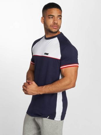 ataque-manner-t-shirt-baza-in-blau