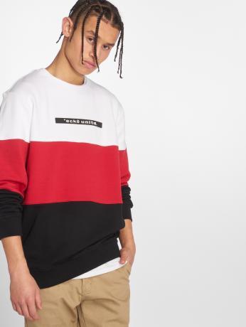 ecko-unltd-manner-pullover-north-redondo-in-rot