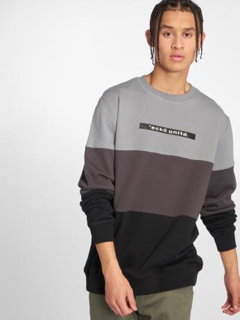ecko-unltd-manner-pullover-north-redondo-in-schwarz