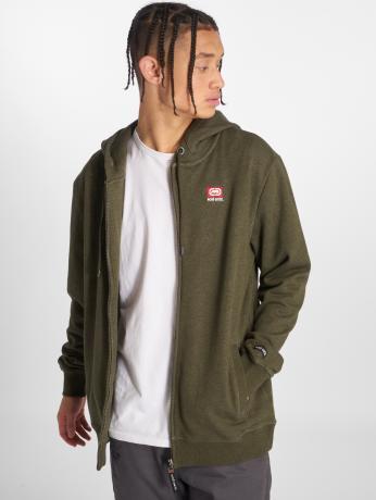 ecko-unltd-manner-zip-hoodie-westchester-in-olive