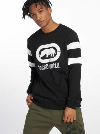ecko-unltd-manner-pullover-clovis-in-schwarz